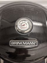 Brinkmann electric grill in Fort Bliss, Texas