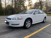 2012 Chevrolet Impala in The Woodlands, Texas