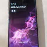 T-Mobile Samsung S9 in The Woodlands, Texas