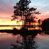 Camper for rent on the lake. in Fort Polk, Louisiana