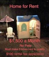 Home for Rent in Warner Robins, Georgia