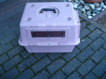 Cat/small dog carrier in Baumholder, GE