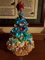 Ceramic Christmas Trees & More in Warner Robins, Georgia