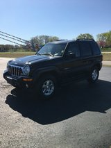 2002 Jeep Liberty in Rolla, Missouri