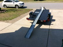 Motorcycle Trailer in Beaufort, South Carolina