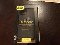 Brand new - never out of the box! Otter box Defender case for iPhone 10x Pro Max in Okinawa, Japan