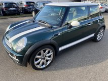 BMW MINI COOPER AC Leather  NEW Inspection free delivery in Hohenfels, Germany