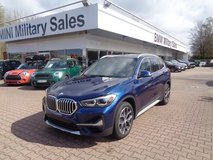 2020 BMW X1 xDrive28i 2.0L - Just Arrived in Grafenwoehr, GE