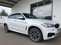 2018 BMW X6 xDrive35i M Sport - Just Arrived in Grafenwoehr, GE