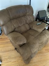 catnapper Heat/vibrating Recliner in Fort Campbell, Kentucky