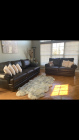 Moving Sale/2 Couches! in Naperville, Illinois