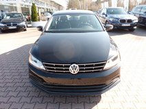 2018 VW Jetta Sedan 4D SE 1.4L I4 Turbo in Grafenwoehr, GE