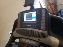 Nordictrack treadmill in Fort Campbell, Kentucky