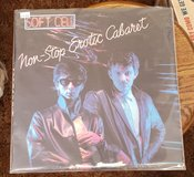 Soft Cell Vinyl Record in 29 Palms, California