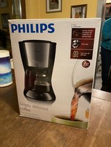 Coffee Maker (like-new)! 220v in Spangdahlem, Germany