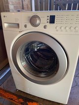 LG WASHER in Tomball, Texas