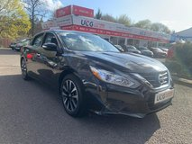 2018 Nissan Altima 2.5 SL in Spangdahlem, Germany