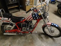 2003 Johnny pag creations 49 cc bike in Rolla, Missouri