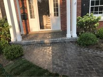 landscaping in Naperville, Illinois