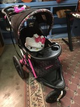Runners baby stroller in Alamogordo, New Mexico