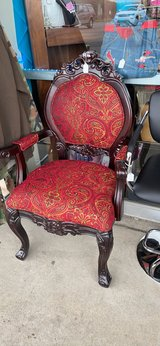 Parlor Chair (New) in Fort Leonard Wood, Missouri