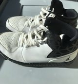 10.5 jordan's good condition no scuffs, 9.5 labron Good condition no tears or abnormal wear in Fort Campbell, Kentucky
