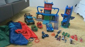 PJ Masks Toys in Fort Campbell, Kentucky