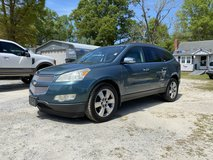 2009 CHEVY TRAVERSE LTZ in Fort Bragg, North Carolina