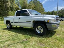 1998 DODGE RAM 1500 EXT CAB in Wilmington, North Carolina