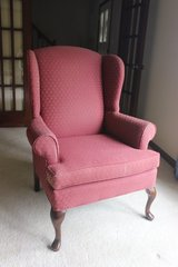 Wingback Chair in St. Charles, Illinois