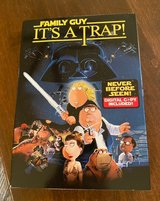 It's A Trap DVD in Naperville, Illinois