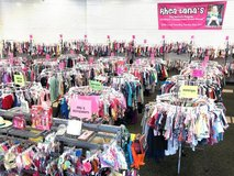 Kids clothes, shoes, toys and more in Camp Pendleton, California