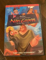 The Emperor's New Groove in Naperville, Illinois