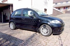 Citroen C3  2005 1,3 75PS.  Nice Shape and Condition. A/C. in Baumholder, GE