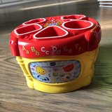 Vtech Sort & Discover Drum in Glendale Heights, Illinois