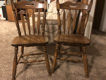 Dining Room Chairs in Alamogordo, New Mexico