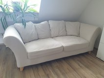 2.5 Seater Couch / Sofa in Ansbach, Germany
