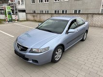 Honda Accord Automatic - 57k Miles in Spangdahlem, Germany