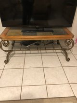 Large coffee table and end tables in Kingwood, Texas