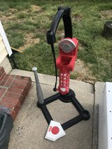 Fisher Price Automated Baseball Trainer in Cherry Point, North Carolina