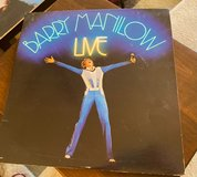 Barry Manilow Live Album in Naperville, Illinois