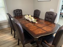 Dining Room Set in Beaufort, South Carolina