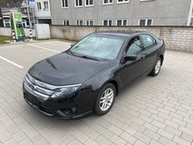 Ford Fusion Automatic - 47k Miles in Spangdahlem, Germany