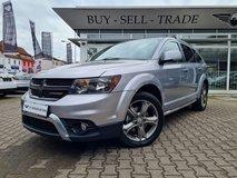 2016 DodgeJourney Crossroad Plus in Hohenfels, Germany
