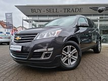2016 Chevrolet Traverse AWD in Hohenfels, Germany