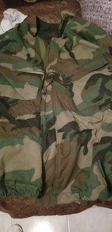 Military  Suit  Chemical  Protective ( new) in Fort Polk, Louisiana