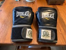 Boxing Gloves in Kingwood, Texas