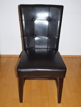 PCS: New Dining Chair (came with the place) in Wiesbaden, GE