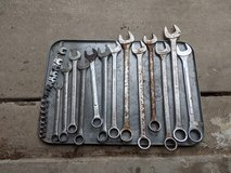 Wrenches, Sockets & Crows Foot in Kingwood, Texas