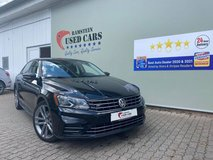 2018 Volkswagen Passat R-Line with warranty in Hohenfels, Germany